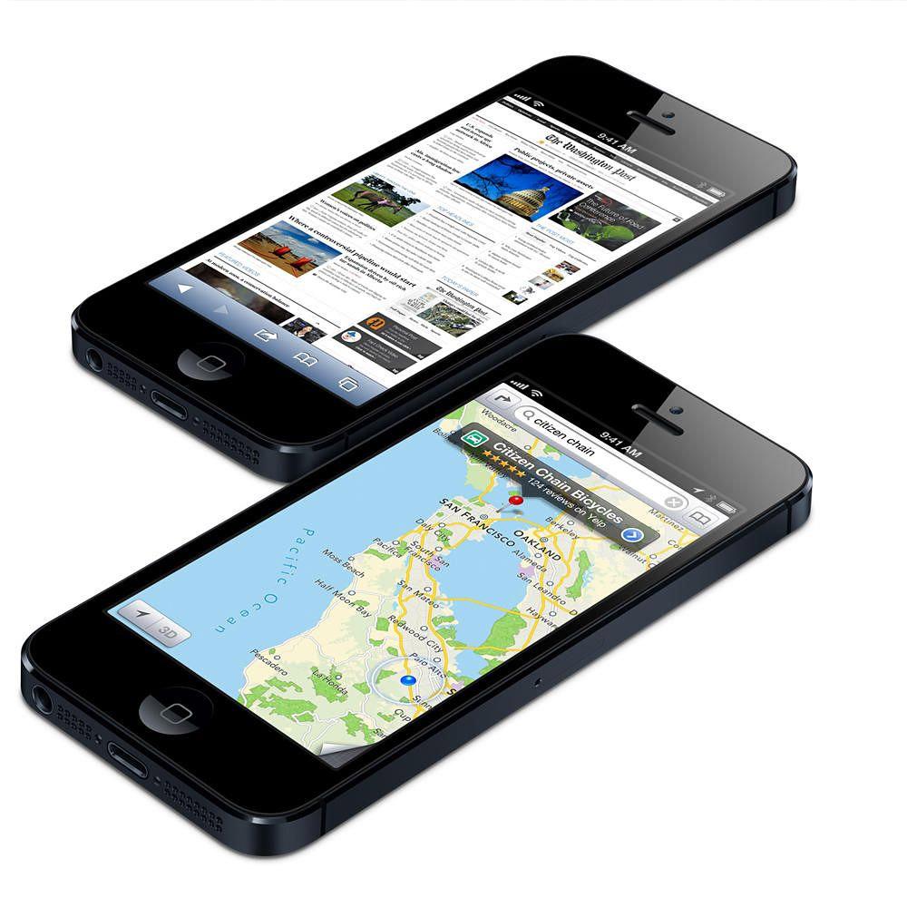A legolcsóbb Apple iPhone 5 mobil