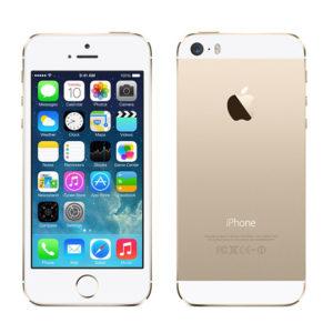 Legolcsóbb iPhone 5S arany színű