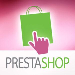 Prestashop webshop készítése, telepítése és konfigurálása