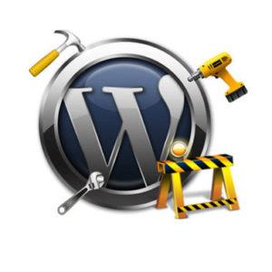 WordPress probléma javítása megoldása