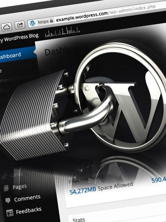 WordPress weboldal feltelepítése, bővítmények és védelem biztosítása