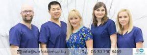 várfok dental fogorvos és fogászat székesfehérvár